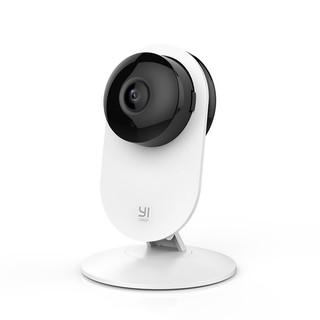 YI 小蚁 Y4 2K智能监控摄像头 200万像素 红外