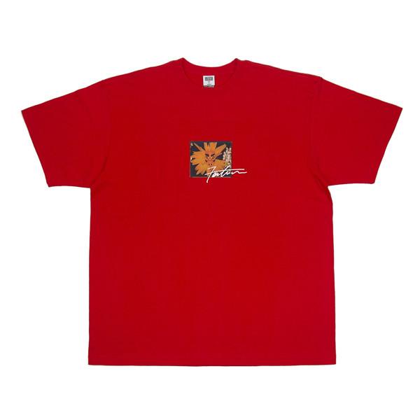 LOOSE x TenGuSan 联名 图像T恤
