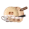 摩登主妇 樱桃小丸子联名 萌宠系列 TM20M08-47 陶瓷餐具