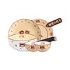 摩登主妇 樱桃小丸子联名 萌宠系列 TM20M08-47 陶瓷餐具 7件套
