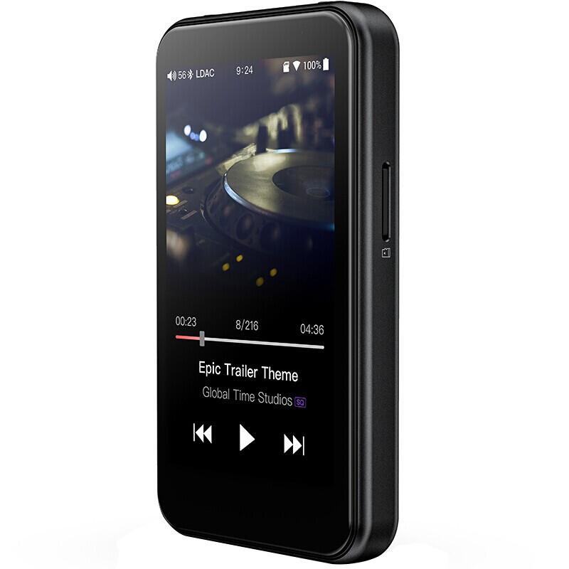 FiiO 飞傲 M6 双向蓝牙解码耳放音频播放器(Type-C)