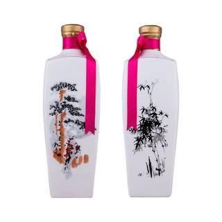刘伶醉 庚子鼠年 60%vol 浓香型白酒