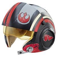 Hasbro 孩之宝 星球大战 黑色系列 C1441 达默龙 头盔