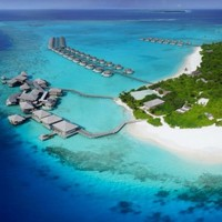 有效期至明年9月底!马尔代夫拉姆六善度假村水上别墅4晚度假套餐