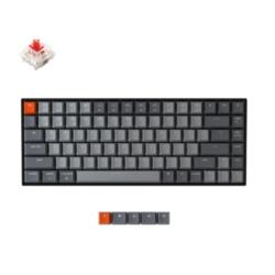 Keychron K2 无线机械键盘 白光版