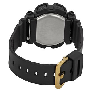 CASIO 卡西欧 G-SHOCK系列 43毫米电子腕表