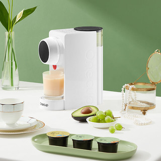 Joyoung 九阳 Y1系列 胶囊咖啡机