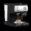Donlim 东菱 DL-KF6001 半自动咖啡机 黑色
