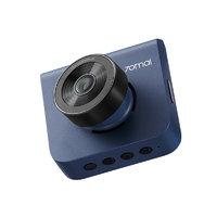70迈 A400 行车记录仪 单镜头 64G 午夜蓝