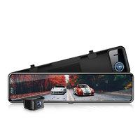 DDPAI 盯盯拍 Mola系列 E5 行车记录仪 双镜头 64G