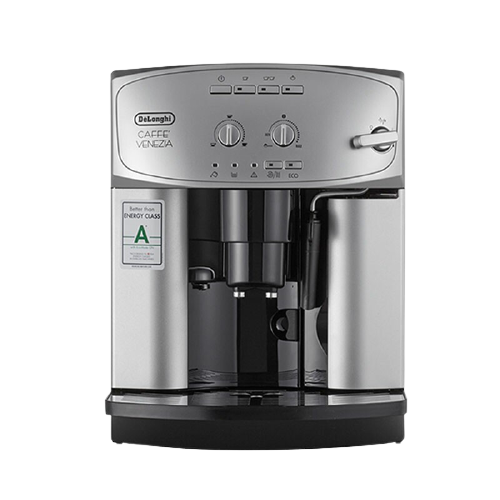 De'Longhi 德龙 ESAM2200.S 全自动咖啡机 银色