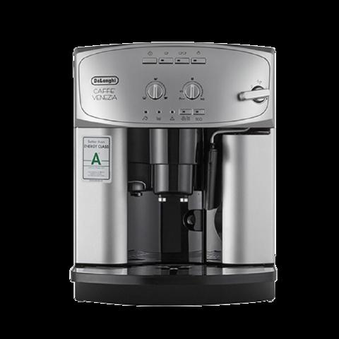 Delonghi 德龙 ESAM2200.S 全自动咖啡机 银色