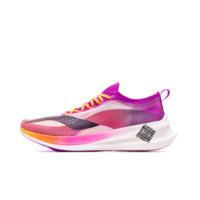 LI-NING 李宁 飞电 2.0 Elite 女子跑鞋 ARMQ014-1 荧光梅紫/荧光釉橙 39