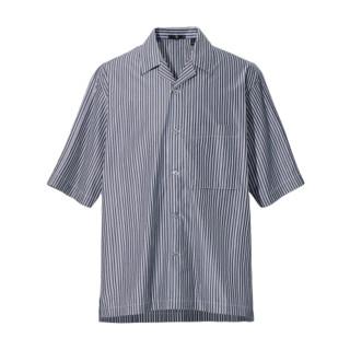 16日0点 : UNIQLO 优衣库 440468 男士衬衫