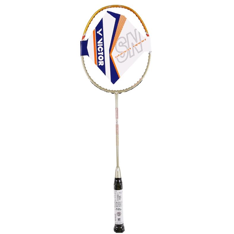 VICTOR 威克多 ART-70 全碳素进攻型羽毛球拍