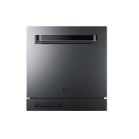 VIOMI 云米 VDW0805 嵌入式洗碗机 10套