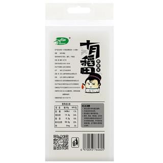 十月稻田 藜麦米 杂粮(藜麦 黎麦 五谷杂粮 大米伴侣 粥米搭档 真空装) 400g
