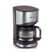 Bear 小熊 KFJ-A07V1 滴漏式咖啡机 褐色
