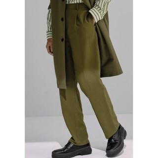 GXG 10C114001A 男士修身西裤