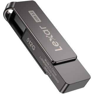Lexar 雷克沙 M36 Pro系列 USB3.2 U盘 USB