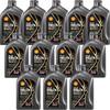 壳牌 (Shell) 都市光影版 超凡喜力全合成机油 灰壳 Helix Ultra 0W-40 API SP级 1L*12 汽车保养