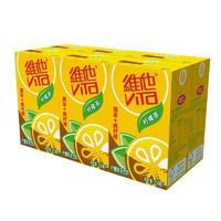 ViTa 維他 柠檬茶饮料 250ml*6盒