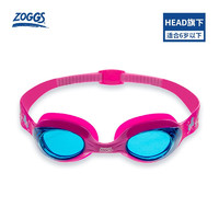 ZOGGS 306515 可调节镜带防雾防