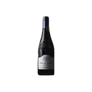 朗格多克法定產區 莊園經典系列 干紅葡萄酒 750ml*6瓶