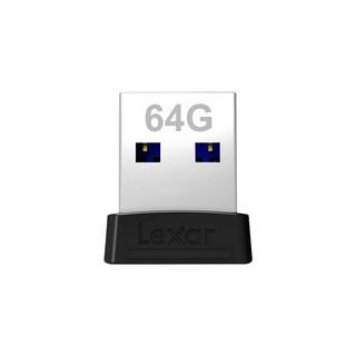 Lexar 雷克沙 S47系列 USB3.1 U盘 USB