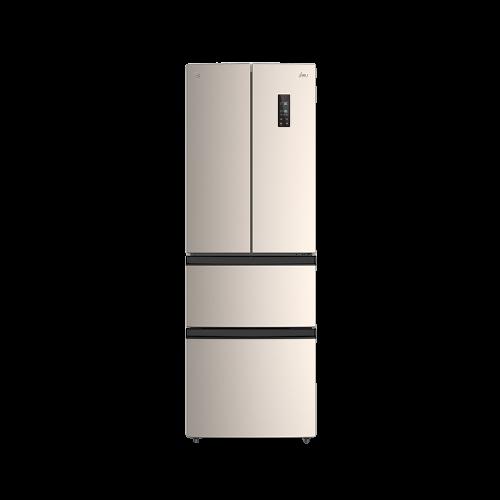 JFE3128LP 多门冰箱 312L 印象金