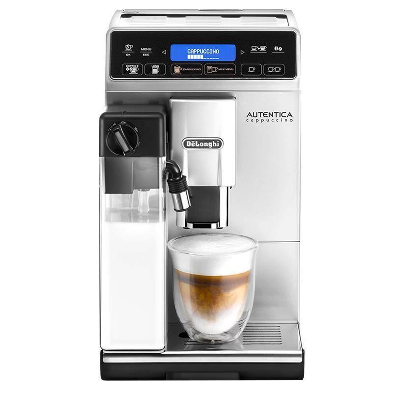 Delonghi 德龙 AUTENTICA系列 ETAM29.660.SB 咖啡机