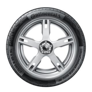 Continental 马牌 UC6 SUV 汽车轮胎 235/65R18 106H