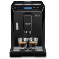 Delonghi 德龙 ECAM44.660.B 自动咖啡机 黑色
