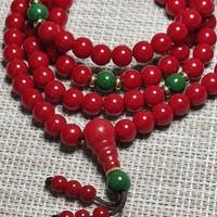 精工琉璃珠串 规格尺寸8 佩戴 送礼