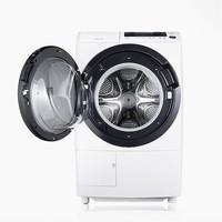 HITACHI 日立 BD-SG90KC 洗烘一体机 9kg 白色