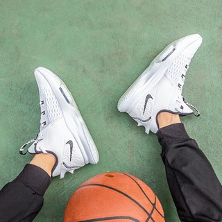 NIKE 耐克 NIKE耐克  男LEBRON WITNESS V EP詹姆斯男子运动篮球鞋