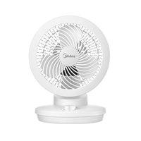 Midea 美的 GAD18MA 空气循环扇 白色