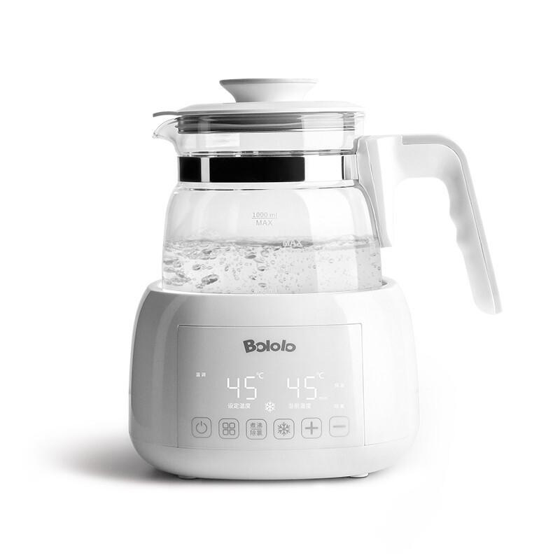 Bololo 波咯咯 智能恒温电热水壶婴儿温奶暖奶全自动宝宝家用冲泡奶调奶器