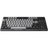 DURGOD 杜伽 K320 机械键盘 87键 樱桃黑轴