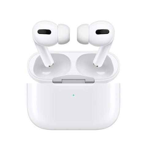 Apple 苹果 AirPods Pro 主动降噪无线蓝牙耳机 白色