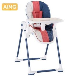 Aing 爱音  婴幼儿餐椅座椅 C055音色