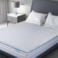 CatzZ 瞌睡猫  蓝净灵C3 防螨弹簧床垫(乳胶款 )120*200cm