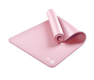 AOYI 奥义 奥义瑜伽垫初学者女男士加厚加宽加长健身舞蹈防滑瑜珈地垫子家用