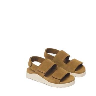 ZARA  男童凉鞋 棕色 28码