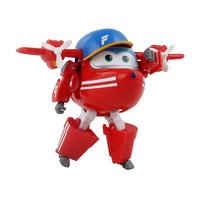 AULDEY 奥迪双钻 超级飞侠 720221 变形机器人-淘淘