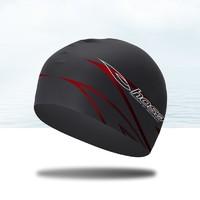 115171130 男女款硅胶泳帽