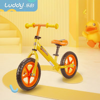 luddy 乐的 1050L 儿童自行车