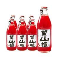 88VIP:好望水 望山楂汁饮料 300ml*6