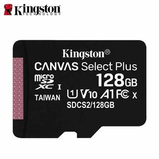 Kingston 金士顿 内存卡 128GB