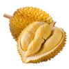京觅 泰国金枕榴莲 总重7kg以上 2-4个 新鲜水果 京东PLUS会员定制款